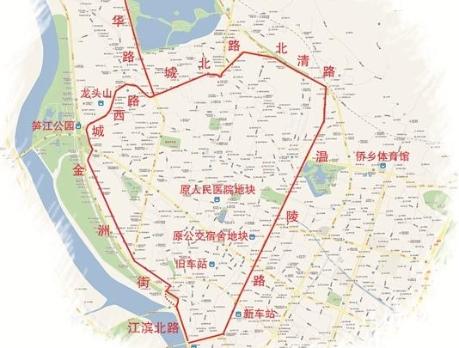 """10月26日起微公交""""小白""""覆盖泉州古城聚宝街"""