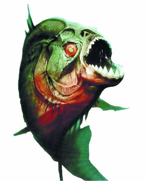 最恐怖的鱼_全球生活新门户 环球时报旗下网站