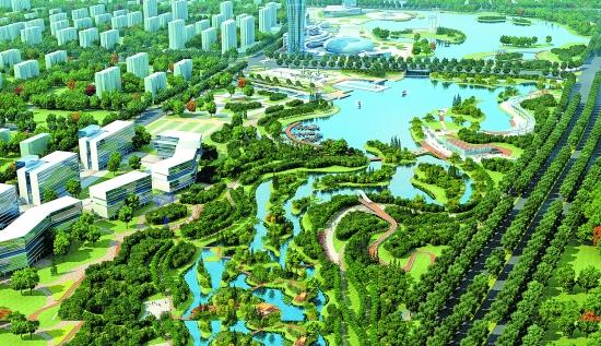 院有限公司的设计方案为一等奖,北京中国风景园林规划设计研究中心和