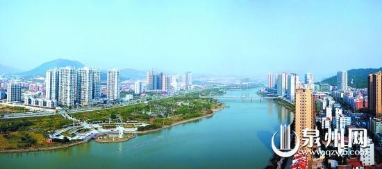 南安:产城互动 建设现代创业创新型经济强市