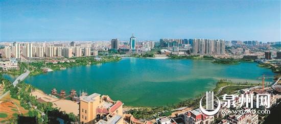 晋江吹响推进生态文明建设冲锋号 共创生态城市