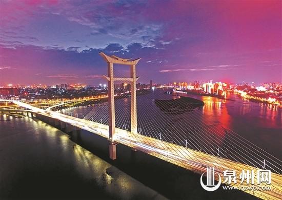 晋江发展集成电路产业再获国家重大支持——6月25日