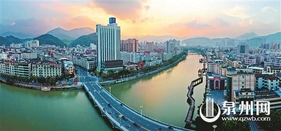 2012年泉州市gdp_去年泉州GDP总量突破6600亿连续18年居全省首位