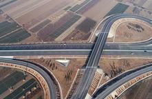(社会)(2)京津冀新通道——京秦高速公路二期工程通车