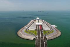 (图文互动)(2)港珠澳大桥将启动东人工岛旅游开发